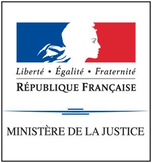 Ministère_de_la_Justice_(France)_-_logo