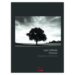 Les collines, Chalosse, Benoit Cary, Livre, Photo, Editions ICI & LA