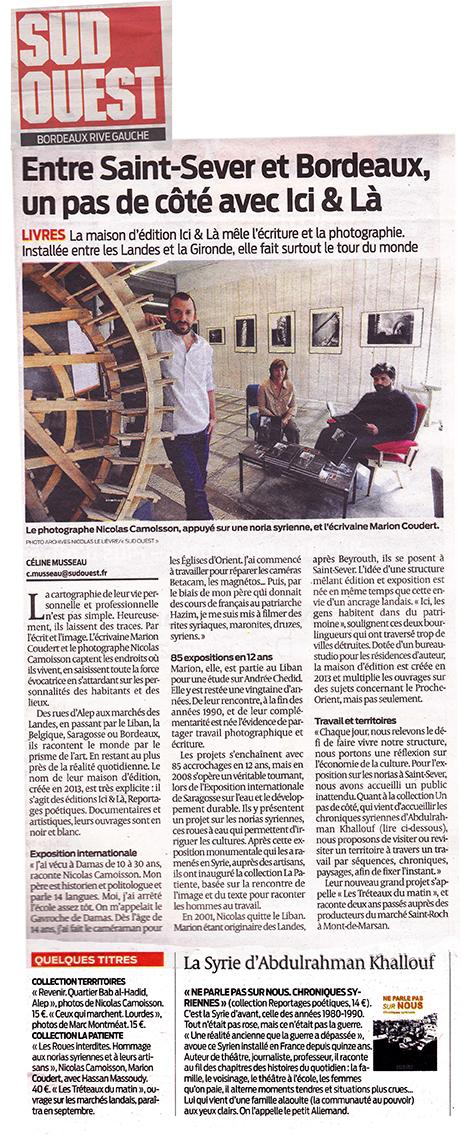 Presse/Mag